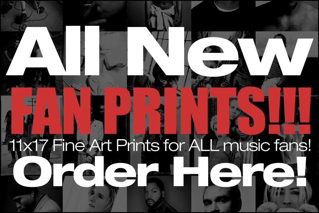 Fan Prints