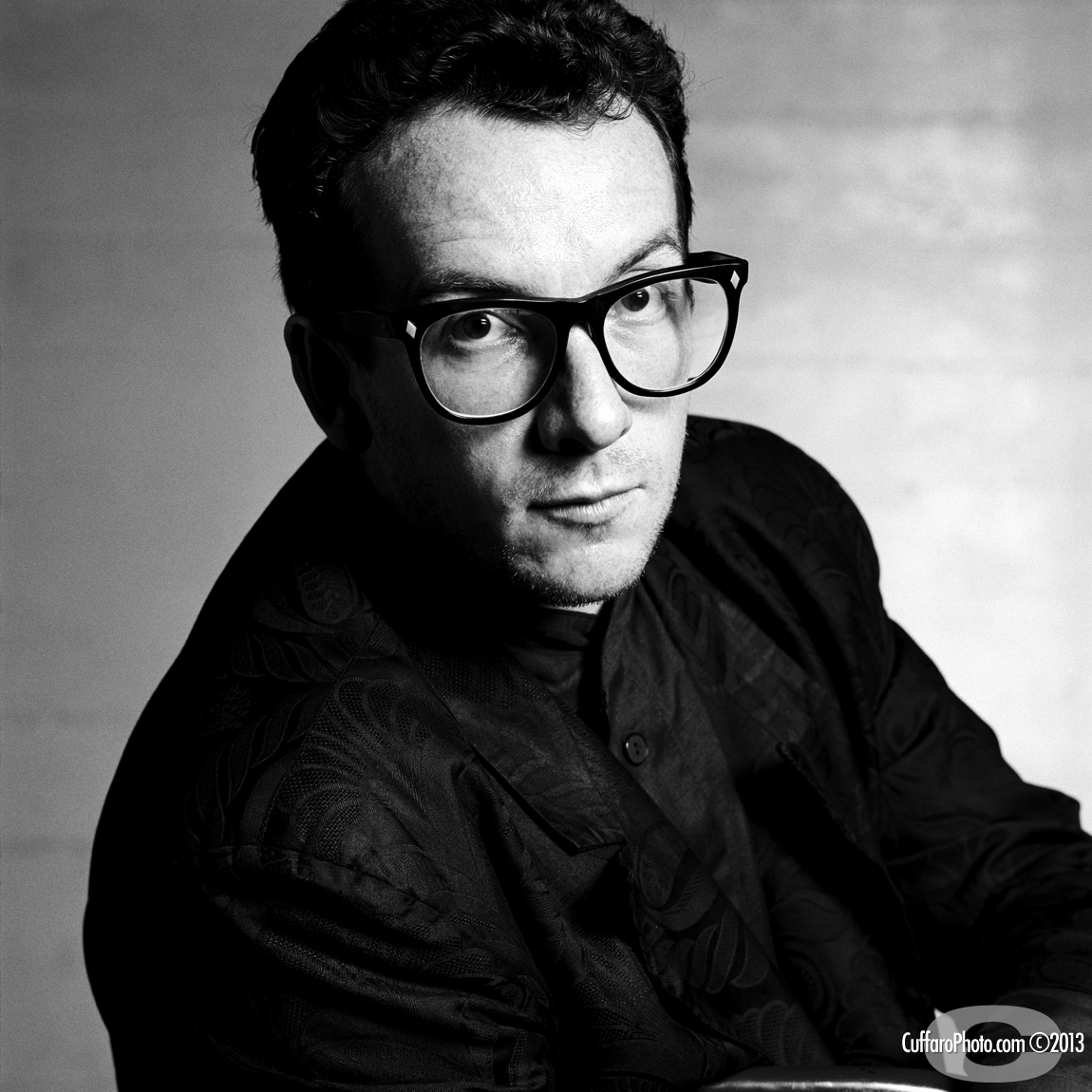 Elvis Costello and The Attractions - Let Them All Talk