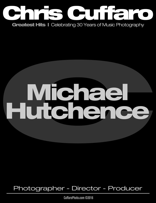 Greatest Hits: Michael Hutchence